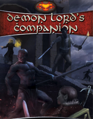 SotDL: Demon Lord's Companion (Print)