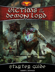 Victims of the Demon Lord: Starter Guide PDF