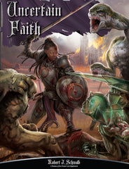Shadow of the Demon Lord: Uncertain Faith