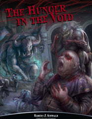 Shadow of the Demon Lord: Hunger in the Void
