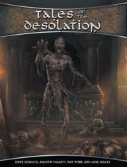 Shadow of the Demon Lord: Tales of the Desolation