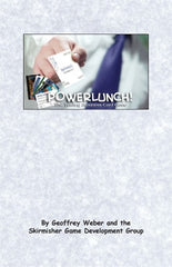 PowerLunch PDF