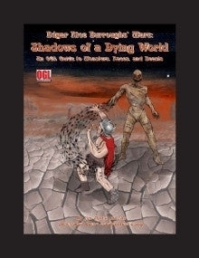 Edgar Rice Burroughs' Mars: Shadows of a Dying World PDF