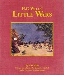 H.G. Wells' Little Wars PDF