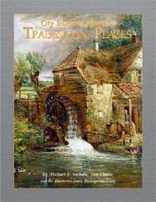 City Builder Volume 5: Tradesman Places PDF