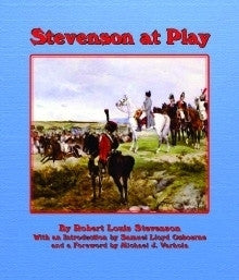 Stevenson at Play PDF