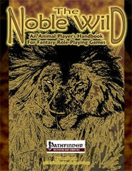 The Noble Wild: An Animal Player's Handbook (Pathfinder) PDF