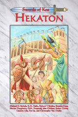 Swords of Kos: Hekaton PDF