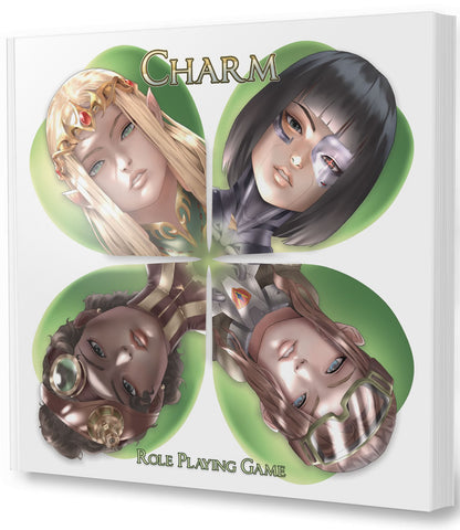 Charm: Role Playing Game