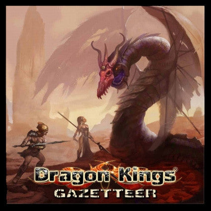 Dragon Kings Gazetteer PDF