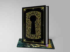 Open Legend RPG: Core Rule Book Limited Edition