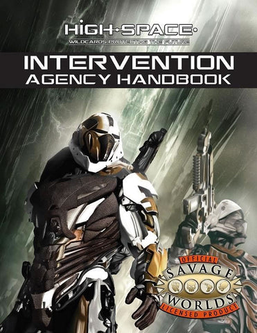 High-Space: Intervention Agency Handbook