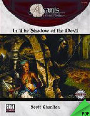 Arcanis: Arcanid: In the Shadow of the Devil (d20) PDF