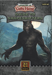 Guide to Shapeshifters (Ubiquity)