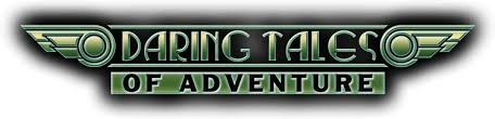 Daring Tales of Adventure #15 PDF (Savage Worlds)
