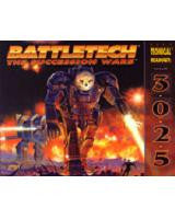 Battletech: Technical Readout: 3025