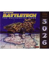 Battletech: Technical Readout: 3026