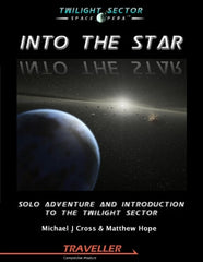 Into the Star (Traveller) PDF