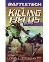 The Killing Fields (Novel)
