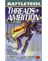 Threads of Ambition (Novel)