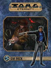 Torg Eternity GM Pack