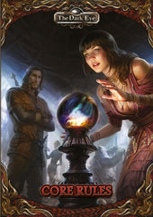 The Dark Eye: Core Rules Pocket Edition