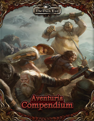 The Dark Eye: Aventuria Compendium
