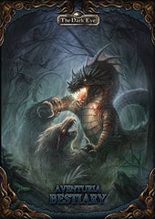 The Dark Eye: Aventurian Bestiary Pocket Edition