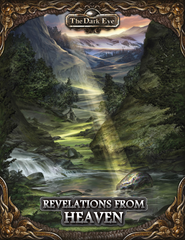 The Dark Eye – Revelations From Heaven