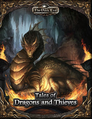The Dark Eye: Tales of Dragons and Thieves