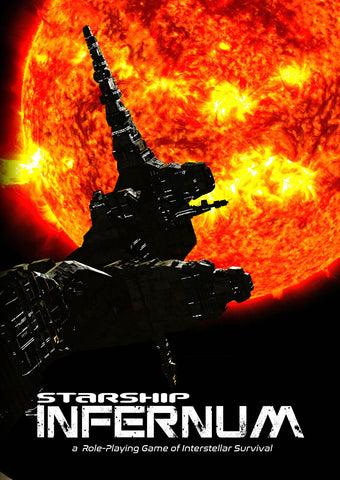 Starship Infernum RPG