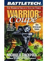 Warrior: Coupe 10th Anniversary (Novel)