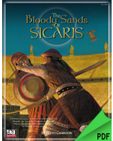 The Bloody Sands of Sicaris (d20) PDF