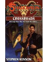 Shadowrun: Crossroads (Novel)