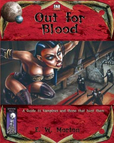 Out for Blood (d20)