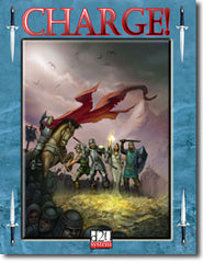 Charge! Military Rules (d20)