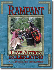 Rampant! Live Action Roleplaying