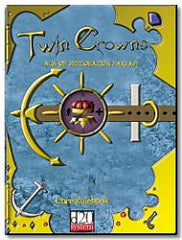 Twin Crowns: Age of Exploration (d20)