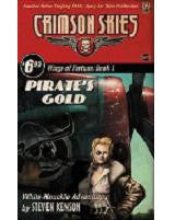 Crimson Skies: Pirates Gold (Novel)