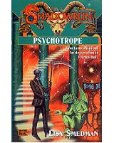 Psychotrope (Novel)