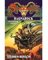Shadowrun: Ragnarock (Novel)