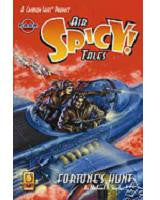 Crimson Skies: Air Spicy Tales Vol.1