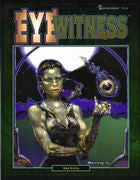Shadowrun: Eyewitness