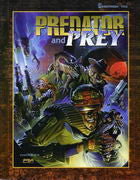 Shadowrun: Predator and Prey