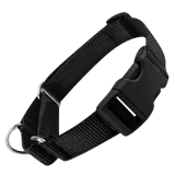 All Nylon Martingale + Plastic Quick Release Small