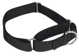All Nylon Martingale Collar Extra Small - 6 Dollar Collars