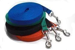 Long Training Leads 30 Foot & 50 Foot - 6 Dollar Collars