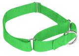 All Nylon Martingale Collar Medium - 6 Dollar Collars