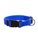 Adjustable Nylon Dog Collar Medium - 6 Dollar Collars