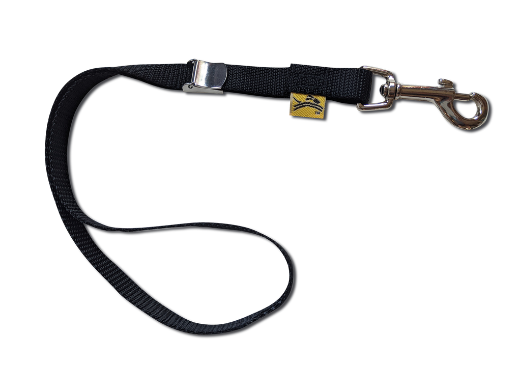 Canis Gear BullDog Grooming Restraint - 6 Dollar Collars